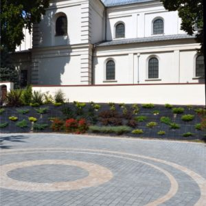 Słomniki - kościół