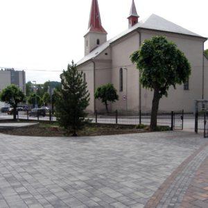 Twardoszyn - kościół