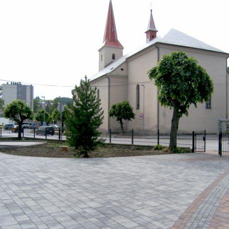 Twardoszyn – kościół